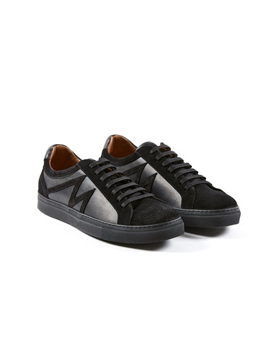 Hemington Ayakkabı Siyah